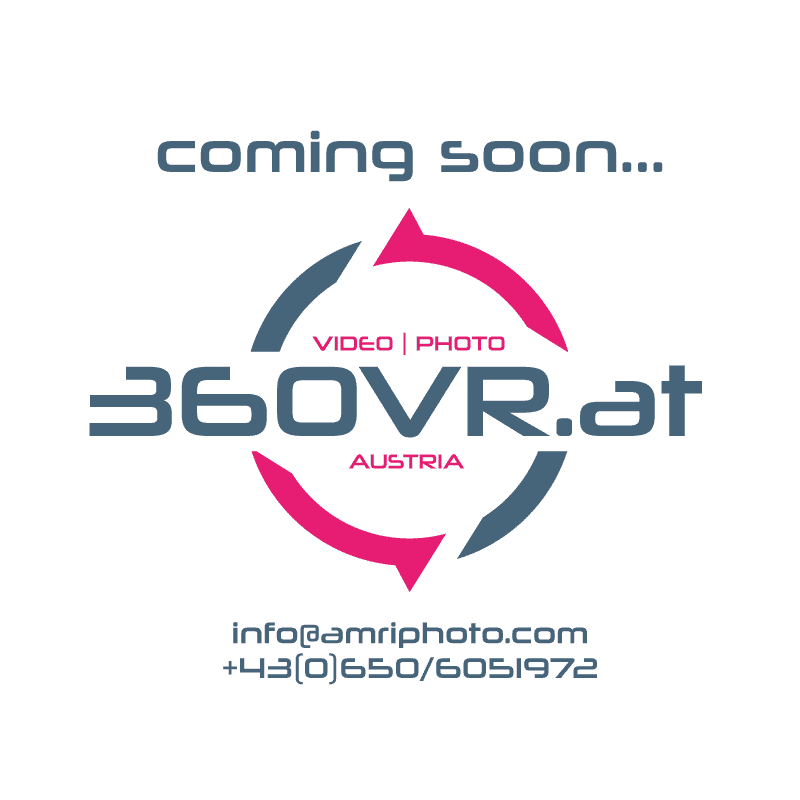 360VR Autria Website coming soon